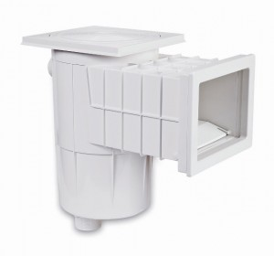 Skimmer ABS 15 L 8m3 White Edition