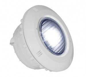 Lampa Euro LED Diamond PLUS Led światło zimne białe White edition 1450lm, 25W 12V